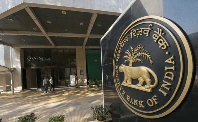 AUTOMATIC ROUTE OF RBI